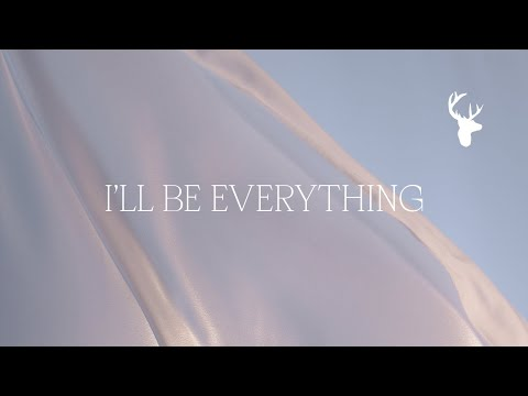 Ill Be Everything - Bethel Music & Jenn Johnson  Peace (Official Lyric Video)