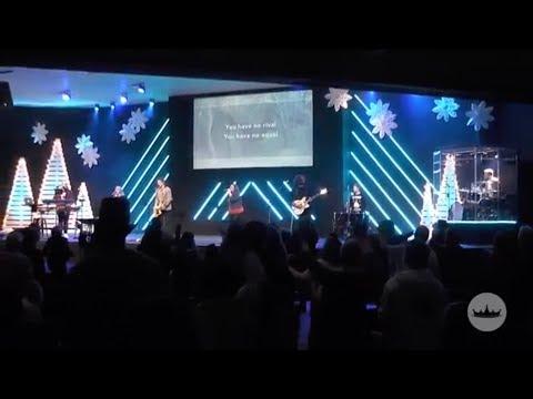 Unto Us & Becoming Bethlehem (Christmas Service) 12.23.18