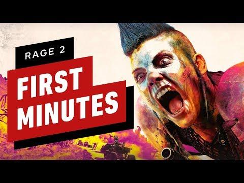 The First 20 Minutes of Rage 2 Gameplay - UCKy1dAqELo0zrOtPkf0eTMw