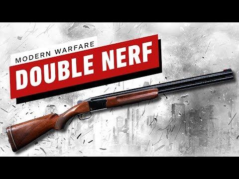 Call of Duty: Modern Warfare - Patch 1.08 New Map Gameplay Rundown - UCKy1dAqELo0zrOtPkf0eTMw