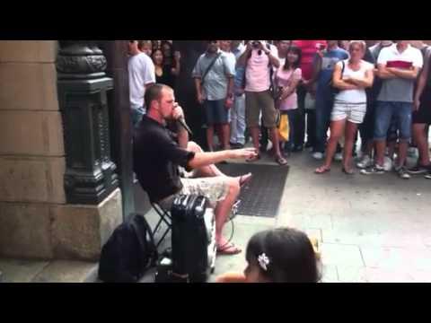 Dubstep Beat Box – nevjerojatno dobar