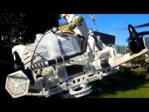 Storm Trooper's Racer Quad. Episode 2 - UCx06H2X323KN4dY2onDAZVg