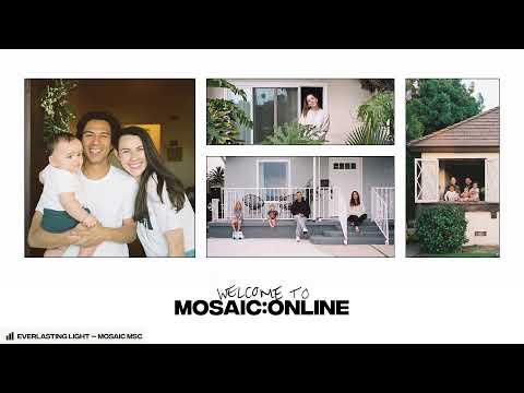 DEEP CONSCIOUSNESS  Mariah McManus Goss - MOSAIC:ONLINE