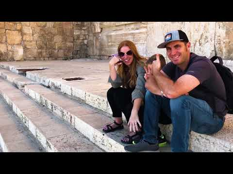 Israel  Virtual Tour Ep. 12 JERUSALEM