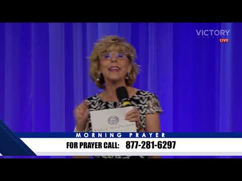 KCM is LIVE with Morning Prayer! 7.27.21