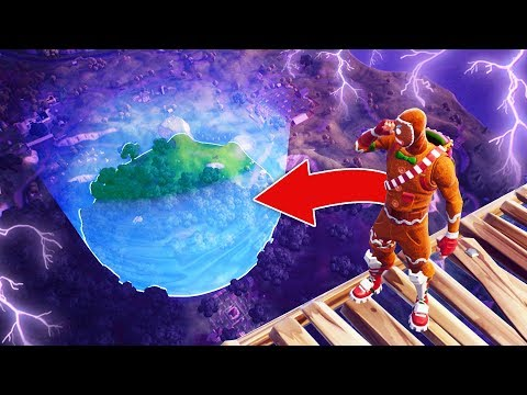 Can You Win WITHOUT LEAVING THE STORM? - Fortnite Battle Royale - UCw1SQ6QRRtfAhrN_cjkrOgA