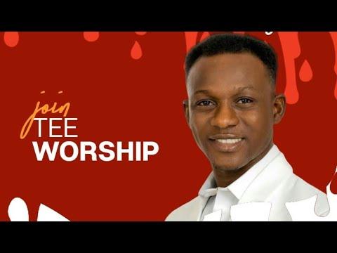 TEE WORSHIP MINISTRATION  78 HOURS MARATHON MESSIAH'S PRAISE 2020