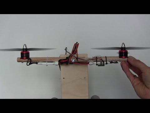 YMFC-3D part 5 – Quadcopter PID controller and PID tuning. - UCpJ5uKSLxP84TXQtwiRNm1g