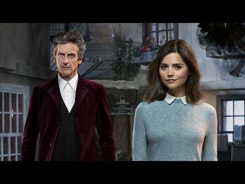 "Doctor Who: That Big Scene in ""Face the Raven"" - UCKy1dAqELo0zrOtPkf0eTMw"