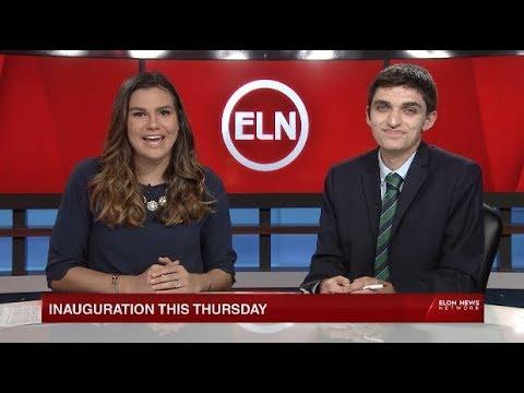 ENN: Elon Local News Full Broadcast | October 15, 2018