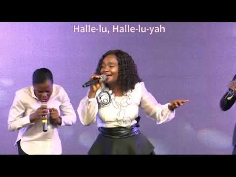 3rd Service at The Covenant Nation  13092020