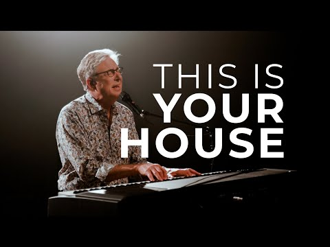 Don Moen - This is Your House  Praise and Worship Songs