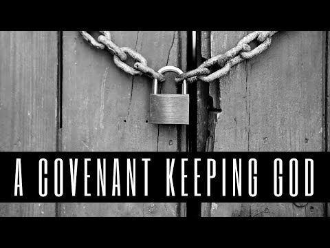 Dutch Sheets - A Covenant Keeping God