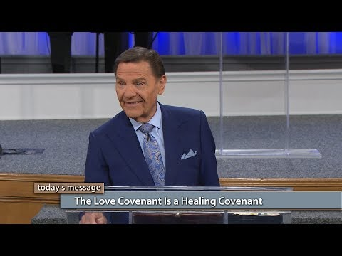 The Love Covenant Is a Healing Covenant