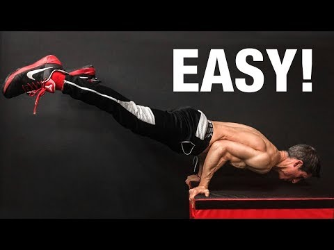 Do These 5 Bodyweight Exercises with Ease (CHEAT CODES!) - UCe0TLA0EsQbE-MjuHXevj2A