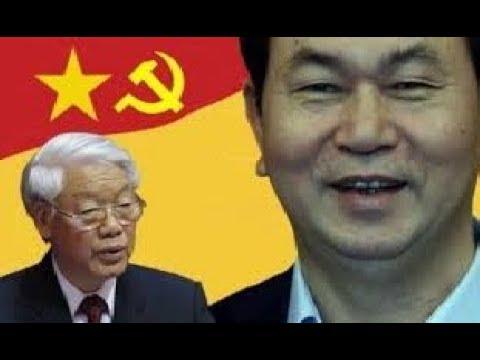 Hội nghị TƯ 7 nhốn nháo vì Trần Đại Quang không chịu từ chức