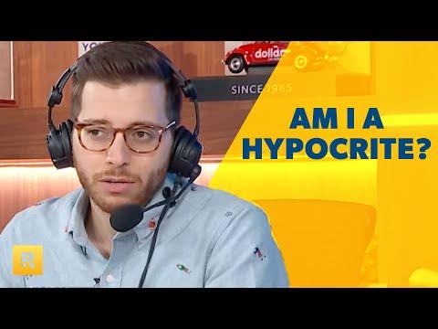 I Love My Job But I Feel Like A Hypocrite