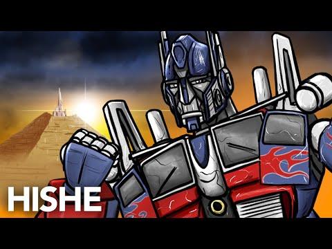 How Transformers: Revenge of the Fallen Should Have Ended - UCHCph-_jLba_9atyCZJPLQQ