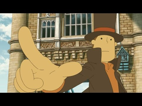 Why Layton on Mobile Could Be a Good Thing - IGN Conversation - UCKy1dAqELo0zrOtPkf0eTMw