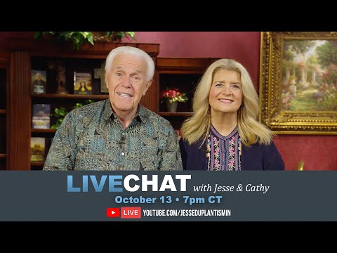 October Live Chat