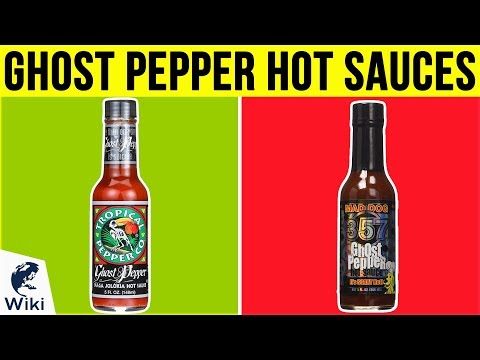 10 Best Ghost Pepper Hot Sauces 2019 - UCXAHpX2xDhmjqtA-ANgsGmw