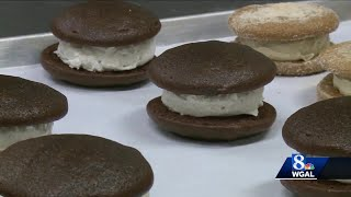 Unique Susquehanna Valley foods: whoopie pie