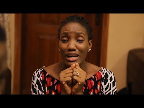 TONGUE OF FIRE A short film by Emmanuela Mike-Bamiloye
