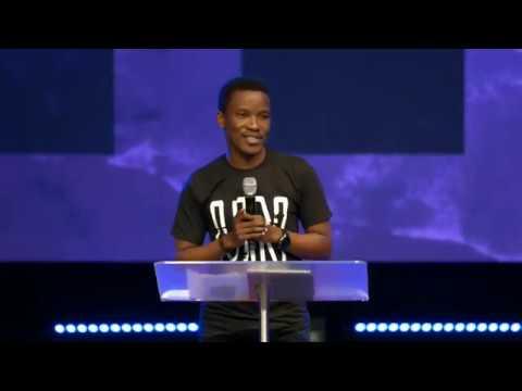 No Pain, No Gain  Pastor Godman Akinlabi (Men's Conference 2019)