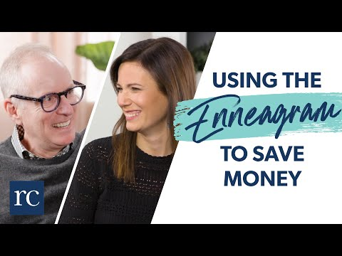 How to Use the Enneagram to Save Money