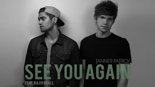 See You Again - Wiz Khalifa feat  Charlie Puth Cover by