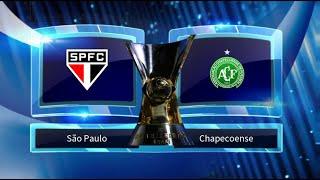 São Paulo vs Chapecoense Prediction & Preview 22/07/2019 - Football Predictions