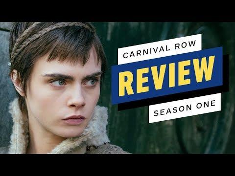 Amazon's Carnival Row: Season 1 Review - UCKy1dAqELo0zrOtPkf0eTMw