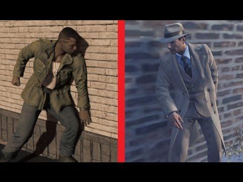 Mafia 3 vs Mafia 2  (№2) - default