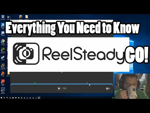 All about ReelSteadyGo - Things you Should Know - UCPCc4i_lIw-fW9oBXh6yTnw