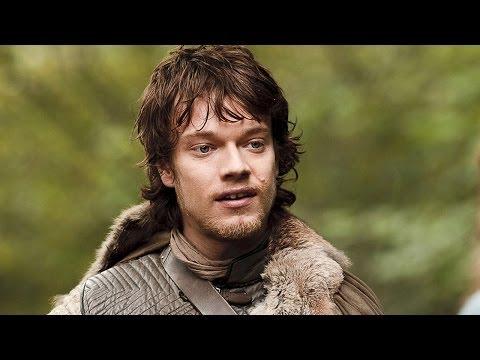Game of Thrones - Alfie Allen on Torture & More - UCKy1dAqELo0zrOtPkf0eTMw