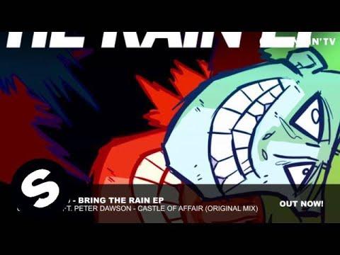 Candyland ft. Peter Dawson - Castle Of Affair (Original Mix) - UCpDJl2EmP7Oh90Vylx0dZtA