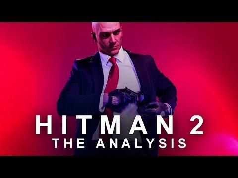Analysing Every Mission from Hitman 2 - UCPlWv88ZRMxCcK3BGjrX7ew