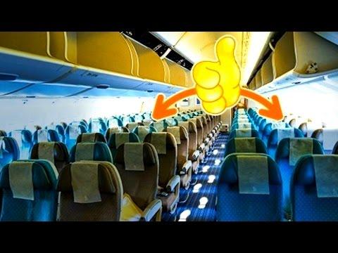 7 Simple Tips for Having the Best Flight Ever - UC4rlAVgAK0SGk-yTfe48Qpw