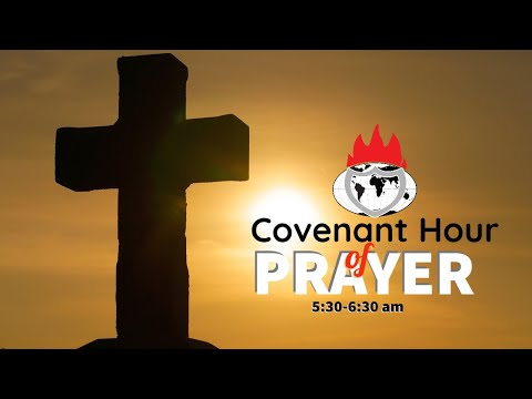 DOMI STREAM : COVENANT HOUR OF PRAYER  14, DEC.2020  FAITH TABERNACLE OTA