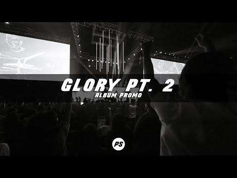 Glory Pt. 2  Planetshakers Official Album Trailer