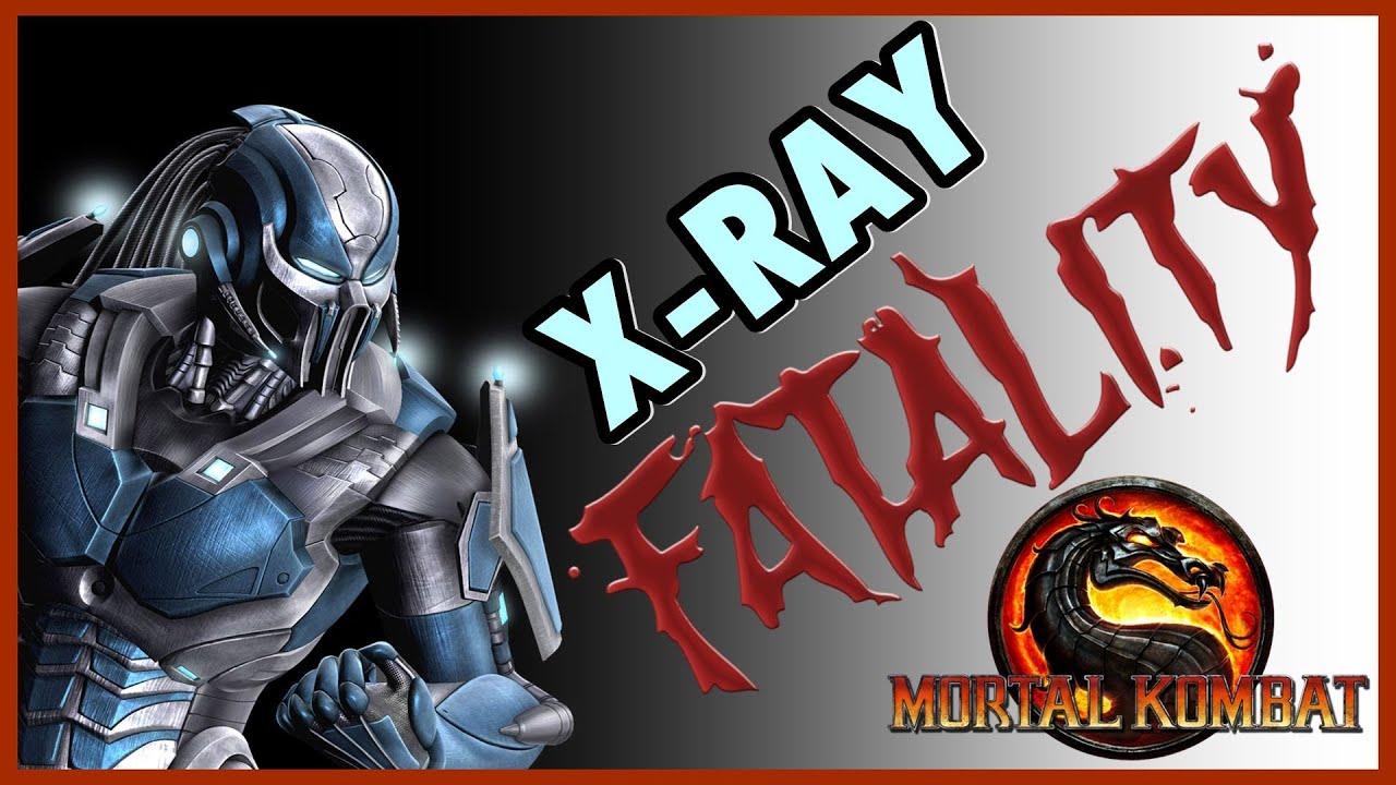 Mortal Kombat 9 Komplete Edition ( PS3 ) : Cyber Sub-Zero
