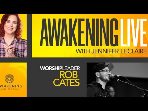Prophetic Word on Leaping Out of Limbo on Awakening Live