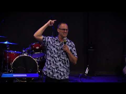 Roar Church Texarkana 7-11-2021