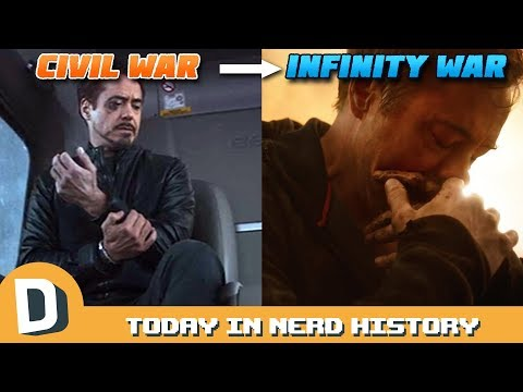 10 Times Marvel Movies Paid Incredible Attention to Continuity - UCHdos0HAIEhIMqUc9L3vh1w