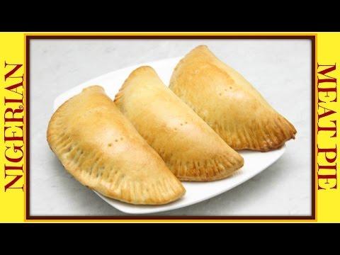 How to Make Nigerian Meat Pie | Nigerian Meat Pie | Nigeria Meat Pie | pie | Yummieliciouz Food