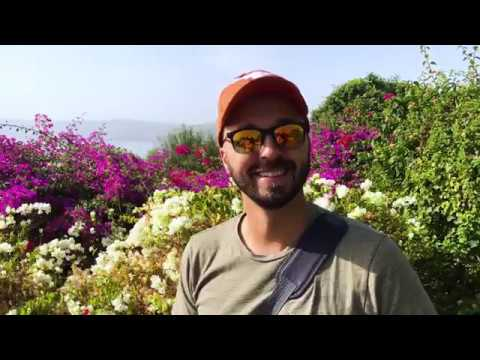 Israel  Virtual Tour Ep. 6 (Mt. of Beatitudes, Caesarea Philippi)