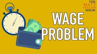 The Real Problem With Raising Minimum Wage