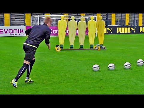 How To Shoot Like Marco Reus   Top Spin Free Kick Tutorial   freekickerz - UCC9h3H-sGrvqd2otknZntsQ