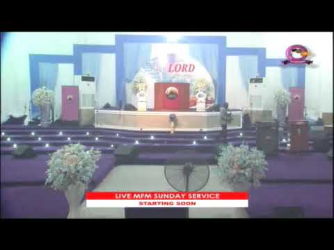 IGBOMFM SPECIAL SUNDAY SERVICE  11TH OCT 2020  MINISTERING: DR D.K. OLUKOYA(G.O MFM WORLD WIDE).