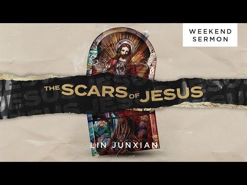 Lin Junxian: The Scars Of Jesus